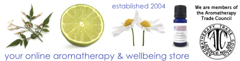 Essential Oils Online Ltd
